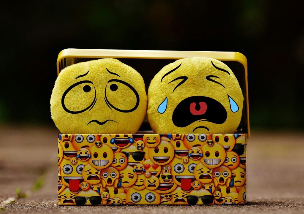 emotions, cry, sad