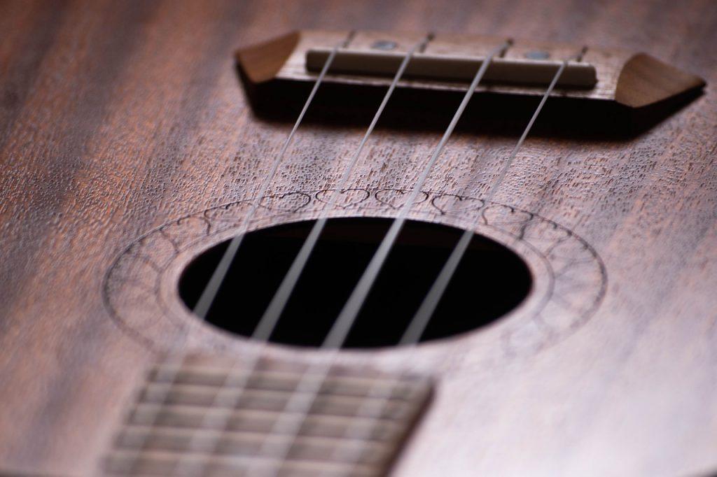 ukulele, music, love