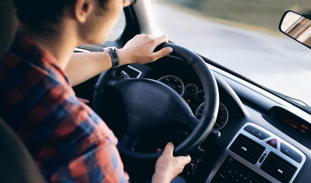 driving, car, car driving