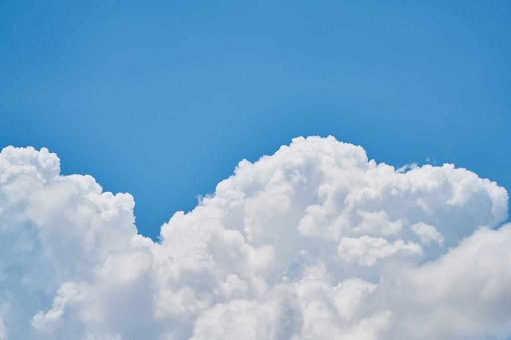 cloudy, blue, clouds-2446630.jpg
