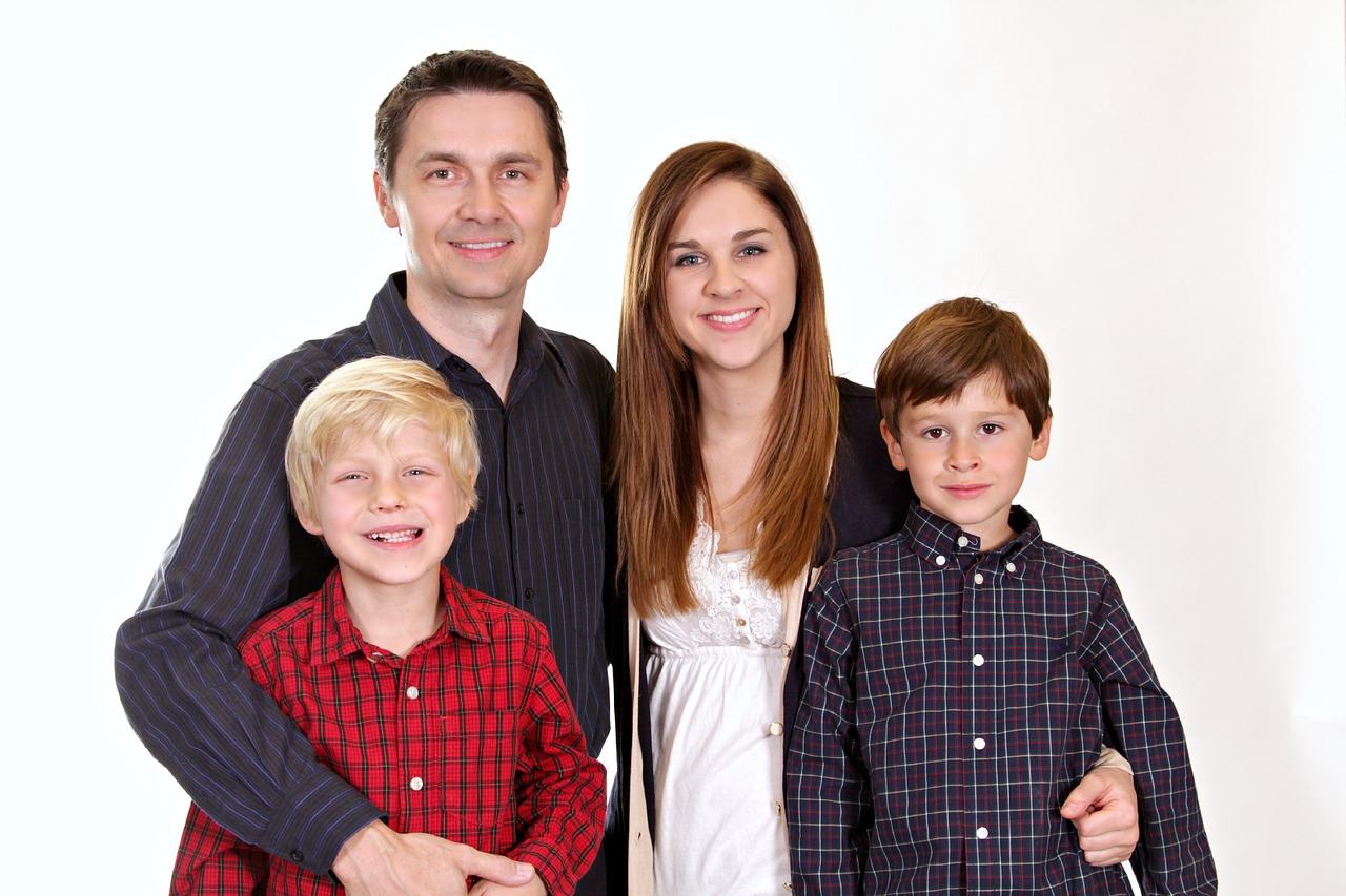 sibling, children, family